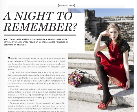 ELIZA: published!