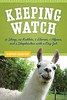 Keeping Watch book cover