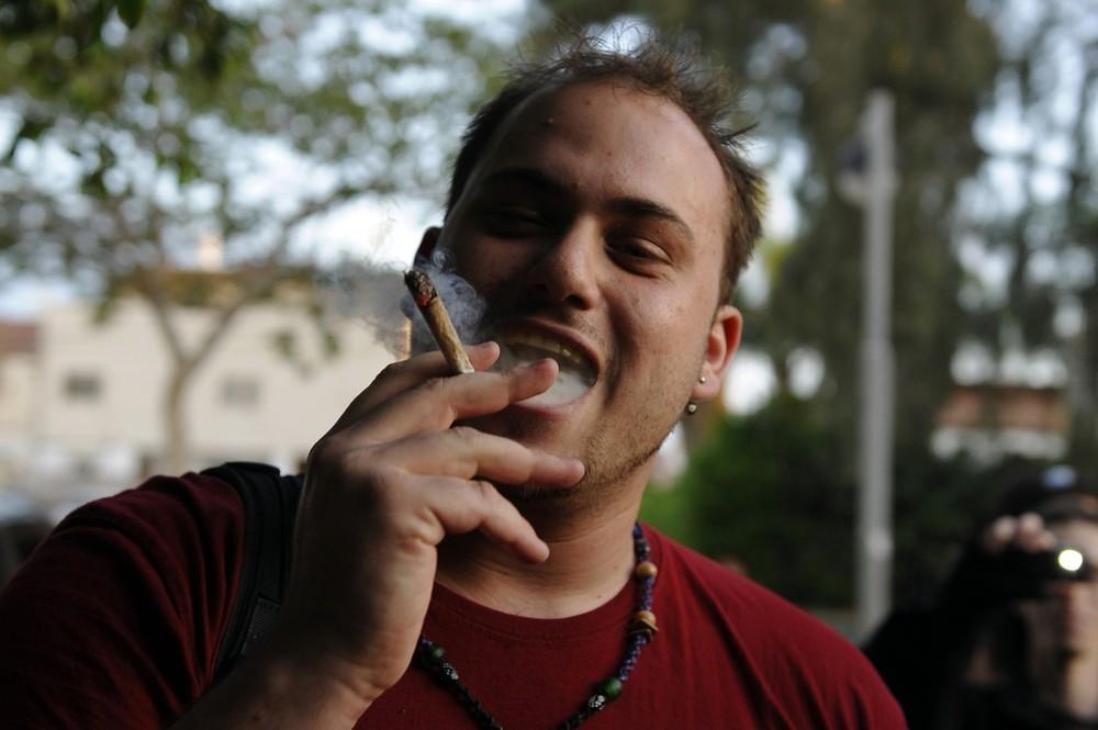 Израильский конкурс Лучший косяк 2010