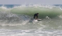 Juno Beach, Florida Surfer (Alida's Photos) Tags: ocean sea beach water sport fun pier waves florida surfer picasa surfing atlantic nophotoshop juno junobeach junobeachpier junoflorida 2010alidathorpe