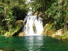IMG_2810 (Ezniter) Tags: waterfall cascada huasteca sanluispotosi tamul tamasopo