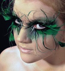 Makeup Design by Dili Hafezi