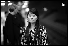 (Chris Chu) Tags: canon hongkong f14 mtr leicaglass tiredlook summiluxr80mm 5dmkii