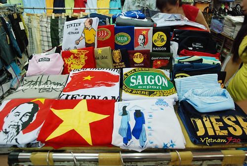 Ben Thanh Market 003