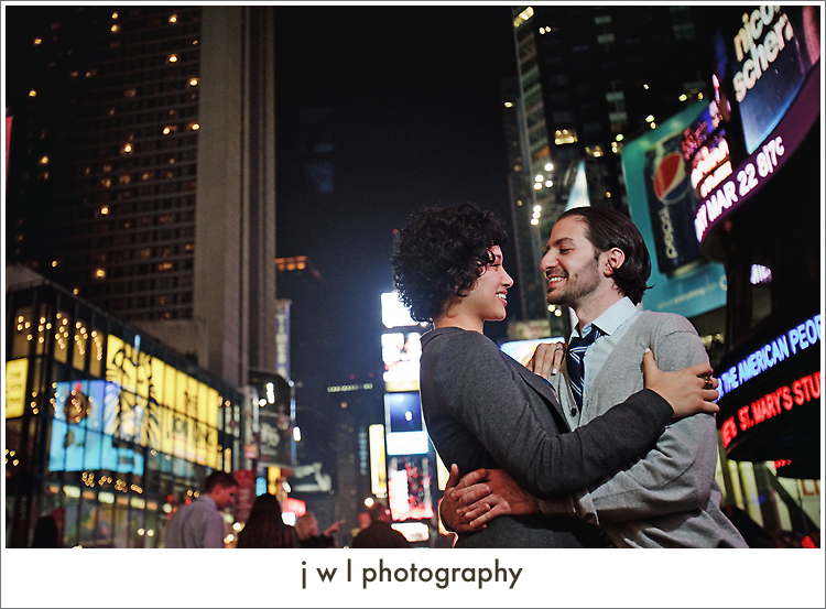New York City Engagement Session Brooklyn j w l photography 28