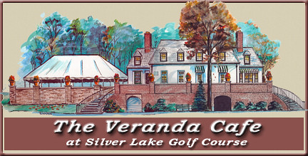 The Veranda Cafe