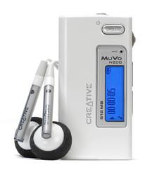 Creative MuVo Micro N200