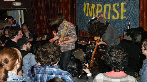 03.17g Darlings @ Longbranch Inn, Impose Magazine, Austin Imposition Party (2)