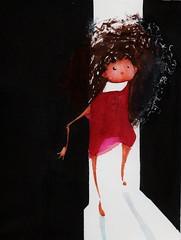 sami entrando no escuro (Xicara Estudio - Arte Orgânica) Tags: brazil art collage illustration bresil arte nin estudio dessin draw colagem dibujo brasileiro ilustração desenho xícara brésil brasileira ilustración estúdio zeichnung brazillian arto brasiliano ní xicara abbildung ninnani ninani brésilian xícaraestúdio xicaraestudiobrasil