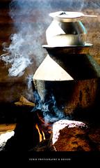 Tea shop | ചായക്കട (Subinkrishna G) Tags: sunlight home shop canon eos tea kerala 70300mm tamron 1000d