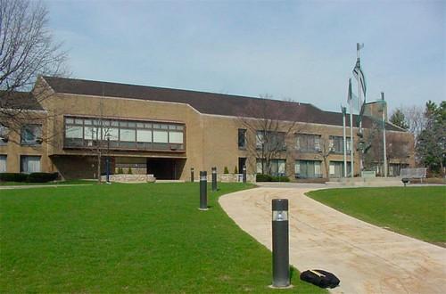 Ursaline College