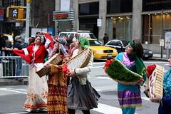 persian parade