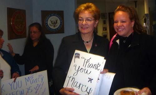 congresswoman  kaptur