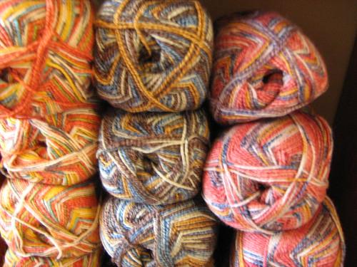 Fortissima Mexico Cotton