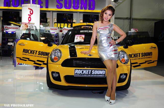 Bangkok Motorshow 15