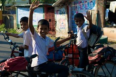 India  572 (adam rumbold) Tags: india holiday alleppey