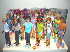 22 Kens (kenDollGT) Tags: beach doll riviera ken barbie malibu collection sur steven fashionista uf