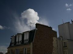 P1060663 (ghostlayer) Tags: cloud paris nuage toits