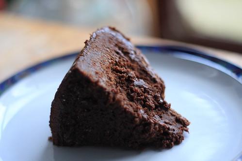cakey pig - river cafe chocolate nemesis
