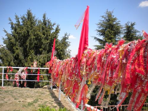 Fagu Maa Sherawali temple