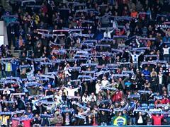Eintracht Braunschweig, FC Bayern München, Kickers Offenbach, SpVgg Unterhaching, SV Sandhausen, VfR Aalen, Werder Bremen, SSV Jahn Regensburg
