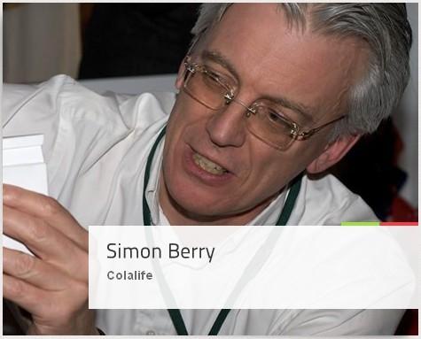 Simon Berry - Dream Factory