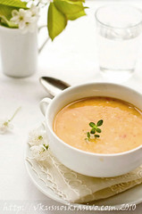Red Lentil soup/    (Kemi H Photography) Tags: red lentil   soup