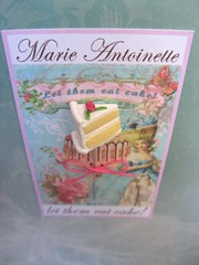 marie antoinette new background for cake slice (Pinks & Needles (used to be Gigi & Big Red)) Tags: pink cake aqua chic marieantoinette shabby letthemeatcake gigiminor letthemeatcupcakes pinksandneedles pintoppers pintopper pinksneedles sherribaldy