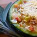 Zapallitos Rellenos | Stuffed Round Zucchini