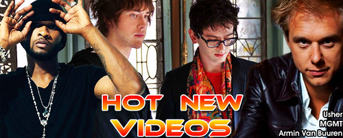 VidZone - Hot New Videos