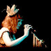 Karen Elson: The Ghost Who Walks