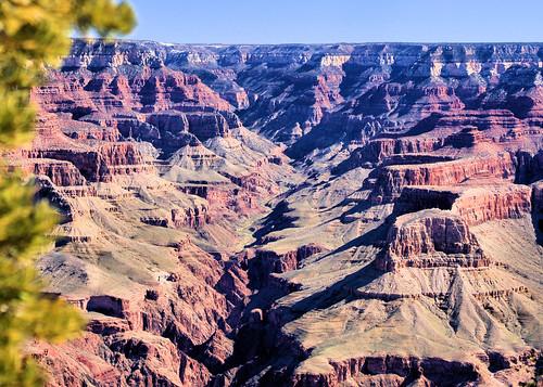 8x10 Grand Canyon IMG_8498