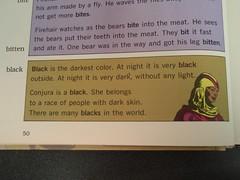 black definition