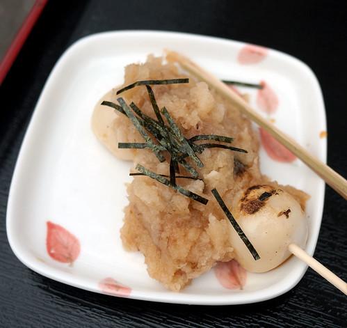 sankeien-oroshidango