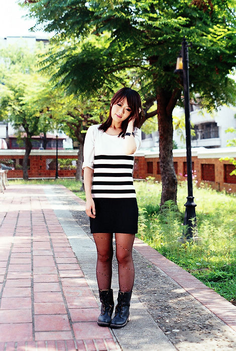 Hanna @ 民俗公園
