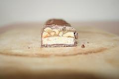 Snickers Hazelnut (Like_the_Grand_Canyon) Tags: bar candy sweet chocolate caramel armenia armenian schoko riegel