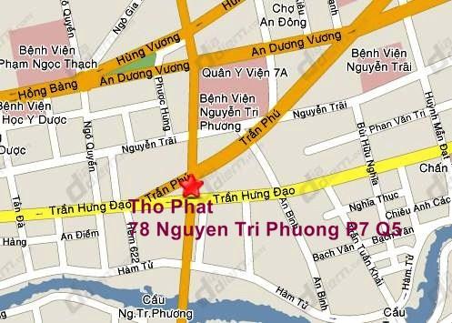 Tiệm Bánh Bao Thọ Phát - 78 Nguyễn Tri Phương Q5 - 18