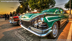 Green Machine (big_pixel_pusher) Tags: cars car carshow 2010 downey bobsbigboy gregjones bppfoto bigpixelpusher wwwbigpixelpushingcom worldmachineshdr