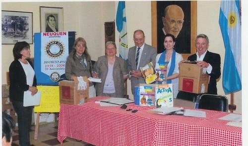 Donacion textos Abril 2010 RC Hernando