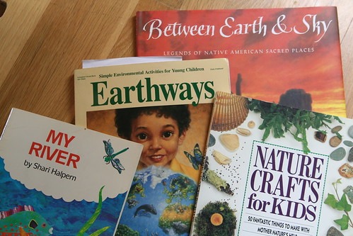 More Favorite Books for Earth Day