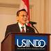 USINDO Gala Dinner: Vice President Boediono