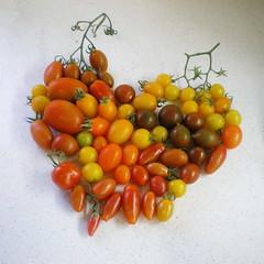 Israeli Cherry tomatoes
