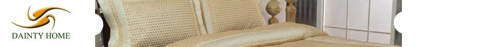 dainty home logo yatak odası dekorasyonu önerileri - yatak örtüsü modelleri 2010 2011
