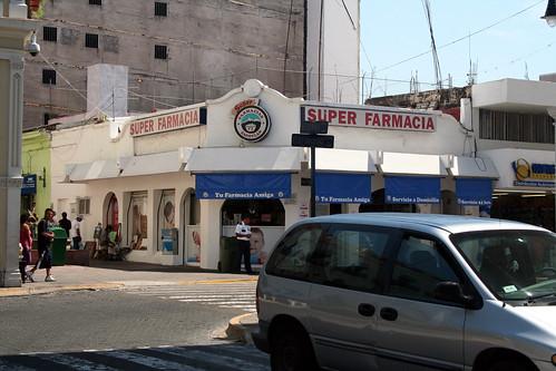 Colima - Super Farmacia