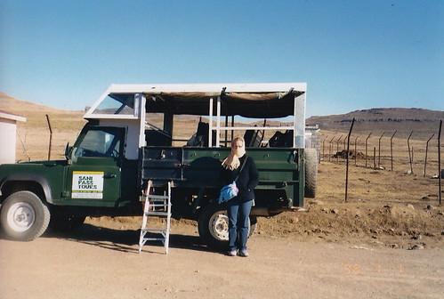 Lesotho, 2003
