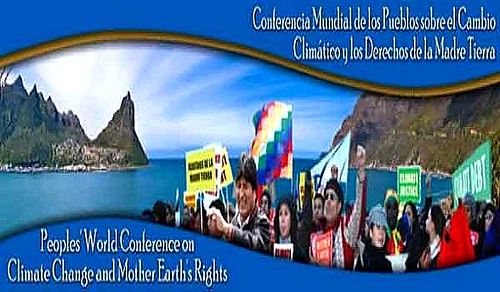 People's Conference on Climate Change and Mother Earth Rights