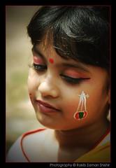 Boishakh Utshob (Shishir Zaman) Tags: tattoo culture churi bangladeshi alpona