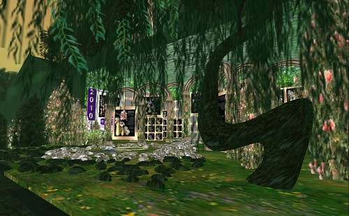 Fantasy Faire - Via Obscurium