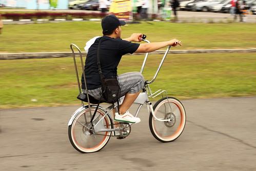 Lowrider Cruising
