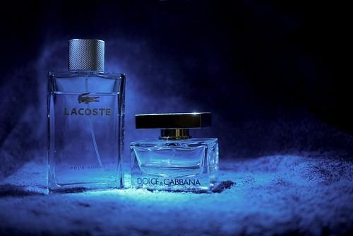 Perfume Lacoste